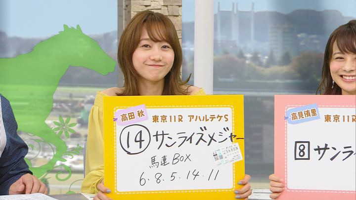 2018年06月09日高田秋の画像15枚目