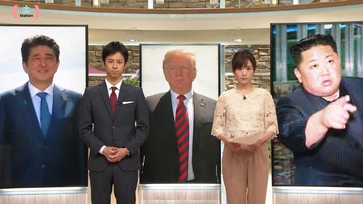 2018年06月09日高島彩の画像03枚目