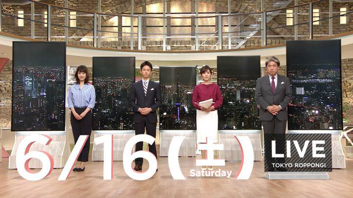2018年06月16日高島彩の画像02枚目