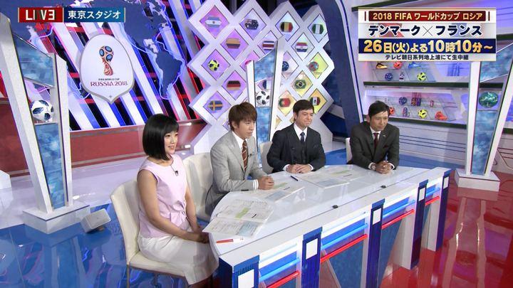 2018年06月23日竹内由恵の画像09枚目