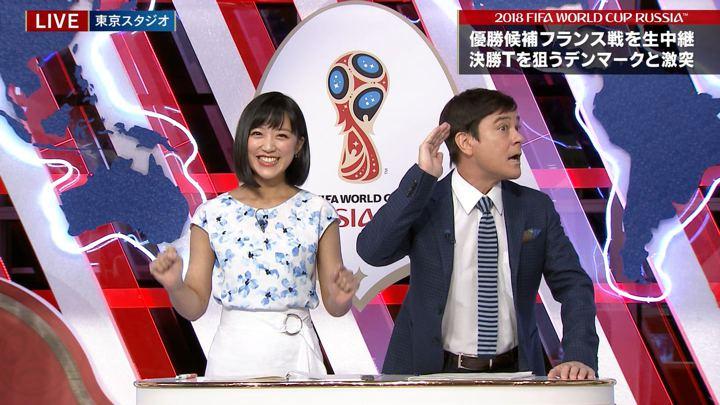 2018年06月26日竹内由恵の画像18枚目