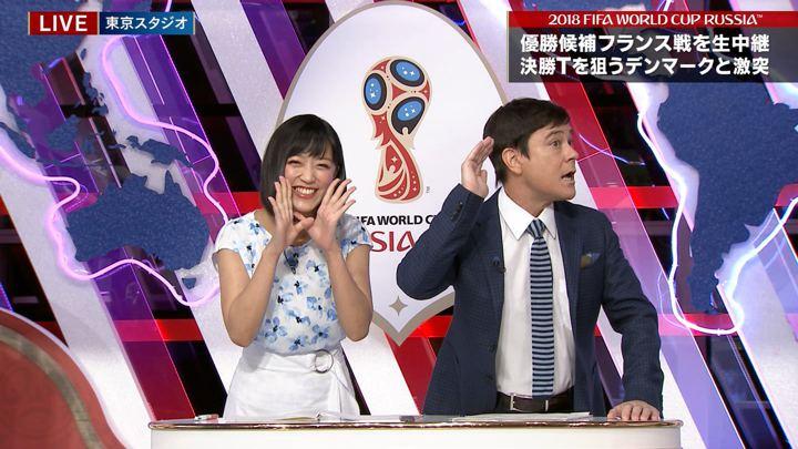 2018年06月26日竹内由恵の画像19枚目