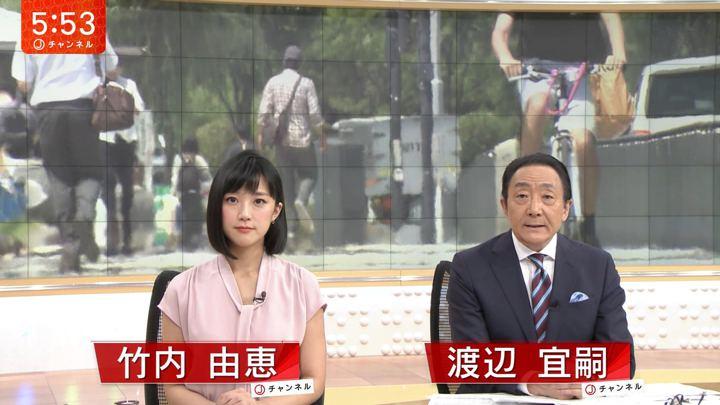 2018年06月27日竹内由恵の画像17枚目
