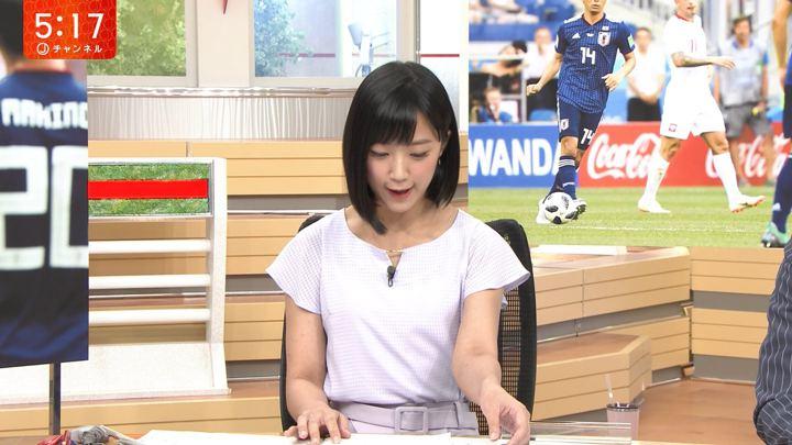 2018年06月29日竹内由恵の画像10枚目