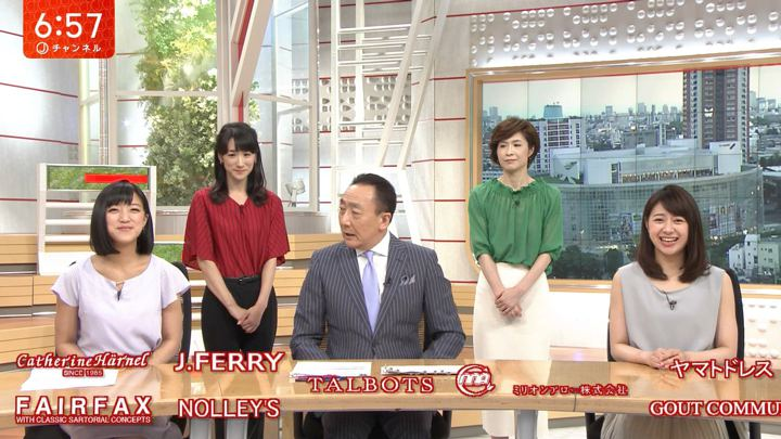 2018年06月29日竹内由恵の画像30枚目