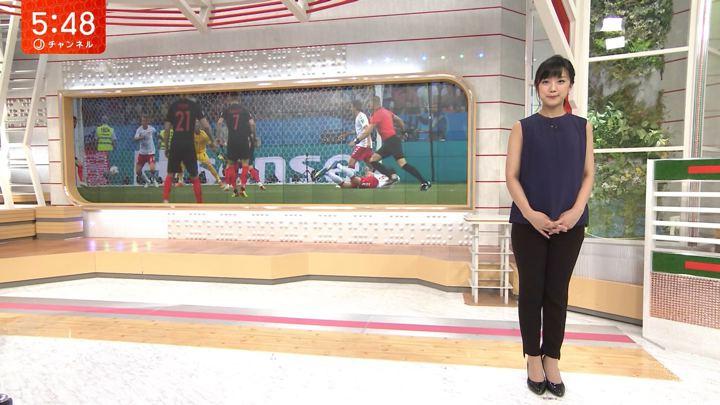 2018年07月02日竹内由恵の画像15枚目