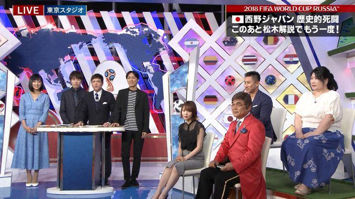 2018年07月03日竹内由恵の画像46枚目