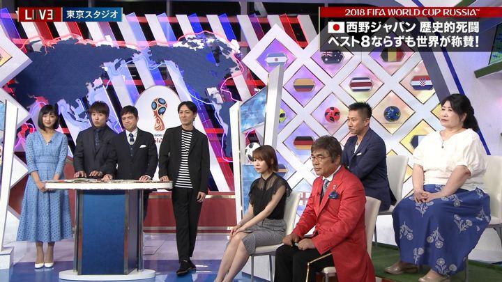2018年07月03日竹内由恵の画像48枚目