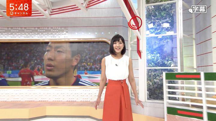 2018年07月04日竹内由恵の画像11枚目