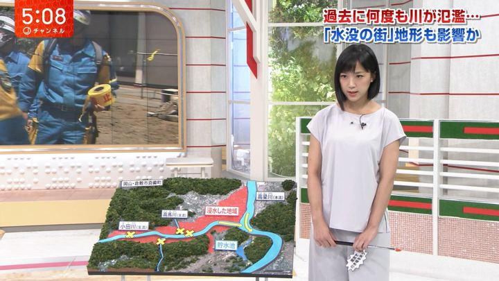 2018年07月10日竹内由恵の画像05枚目