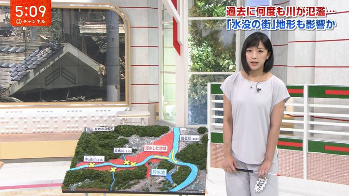 2018年07月10日竹内由恵の画像06枚目