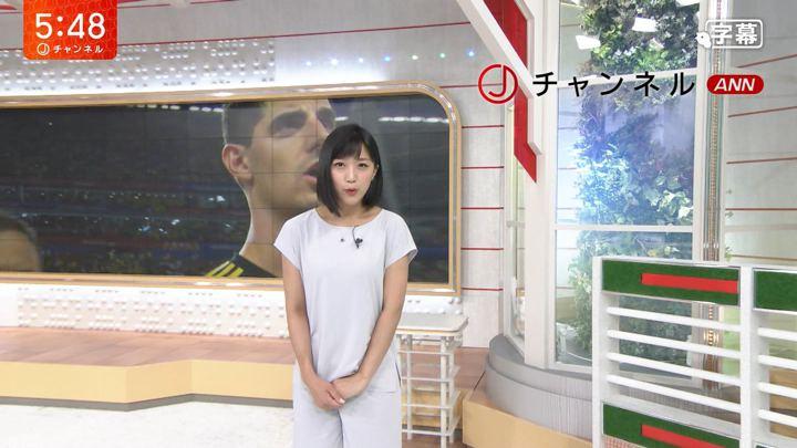 2018年07月10日竹内由恵の画像17枚目