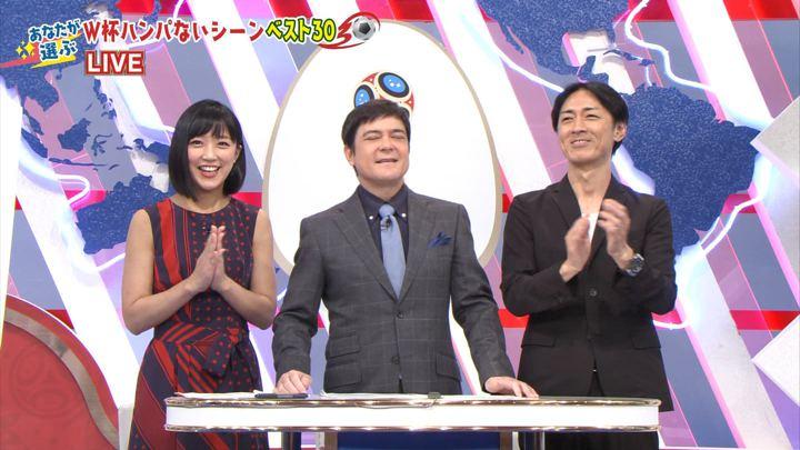 2018年07月13日竹内由恵の画像23枚目