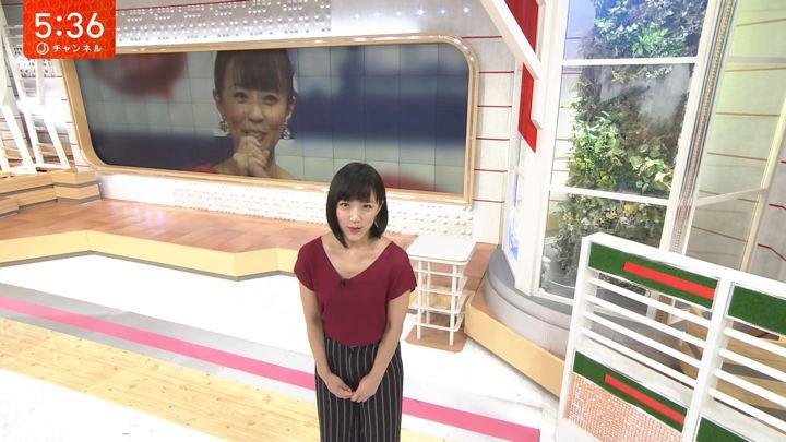 2018年07月27日竹内由恵の画像10枚目