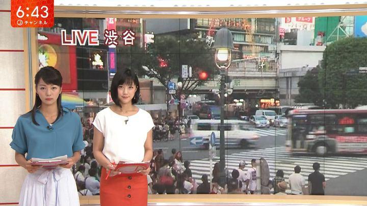 2018年07月31日竹内由恵の画像18枚目