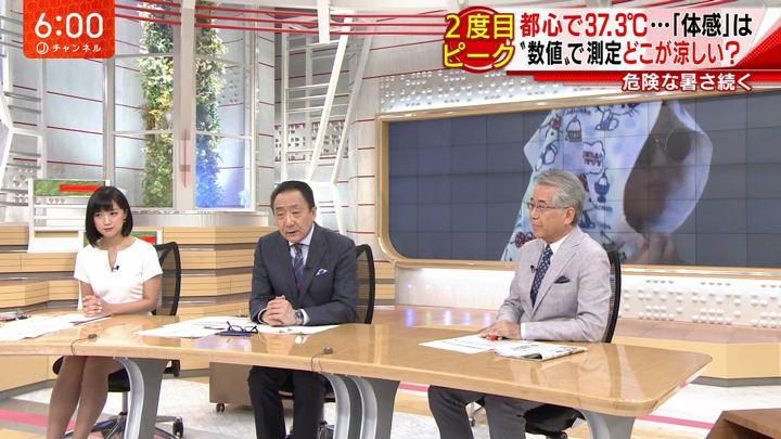 2018年08月02日竹内由恵の画像11枚目
