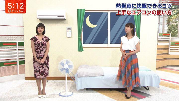 2018年08月03日竹内由恵の画像06枚目