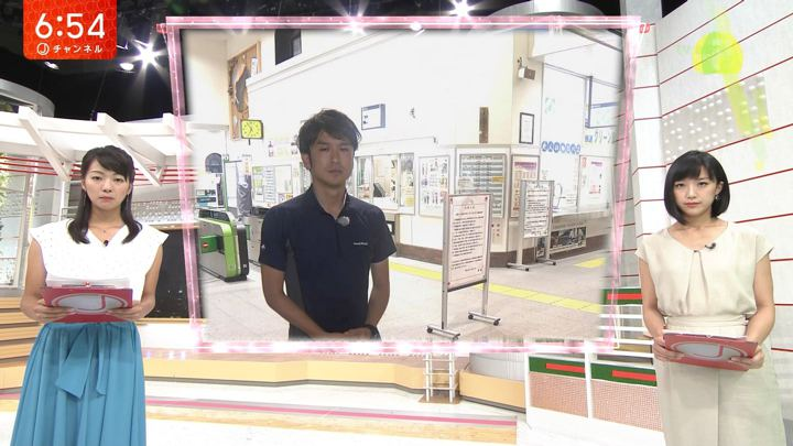 2018年08月08日竹内由恵の画像18枚目