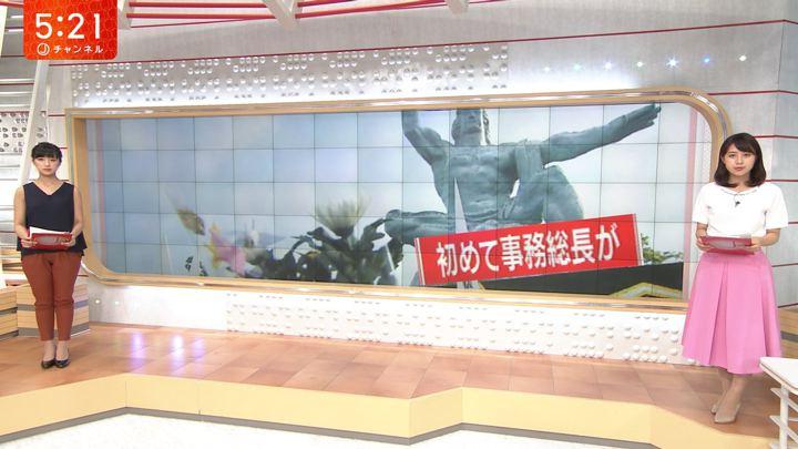 2018年08月09日竹内由恵の画像06枚目