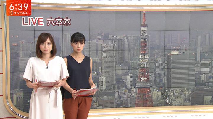 2018年08月09日竹内由恵の画像14枚目