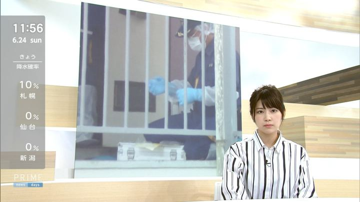 2018年06月24日竹内友佳の画像14枚目