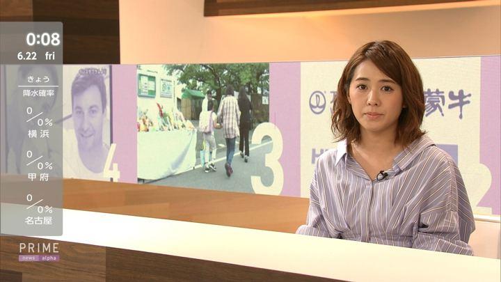 2018年06月21日椿原慶子の画像05枚目