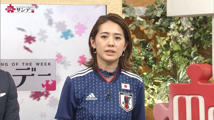 椿原慶子 Mr.サンデー (2018年06月24日放送 12枚)