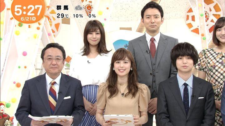 2018年06月21日堤礼実の画像01枚目