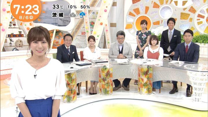 2018年08月06日堤礼実の画像02枚目