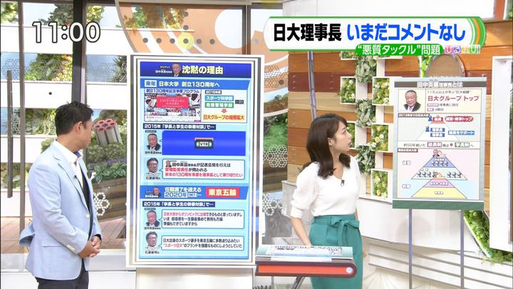 2018年06月05日宇垣美里の画像06枚目