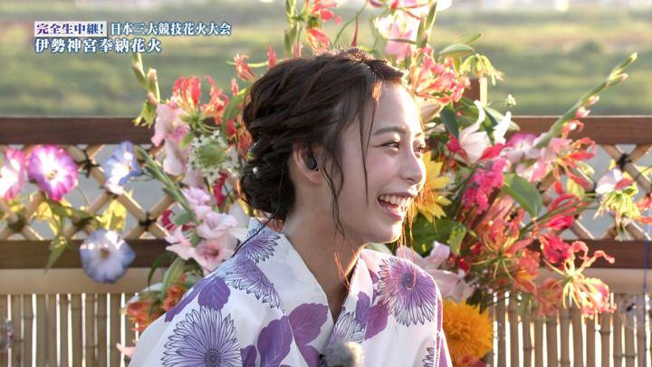 2018年07月14日宇垣美里の画像12枚目