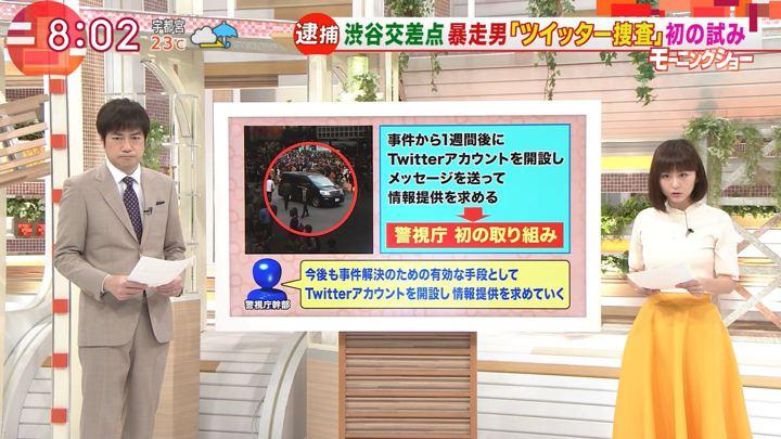 2018年06月06日宇賀なつみの画像03枚目