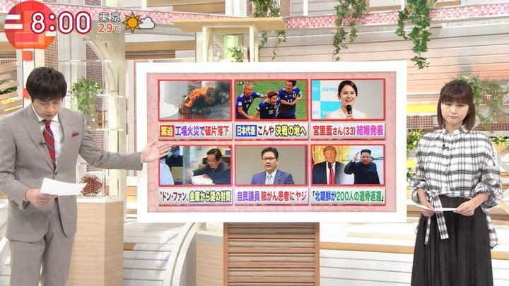 2018年06月22日宇賀なつみの画像02枚目