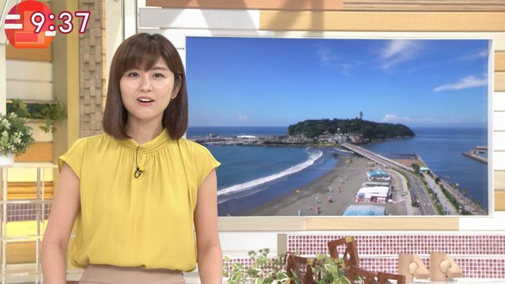 2018年07月10日宇賀なつみの画像13枚目