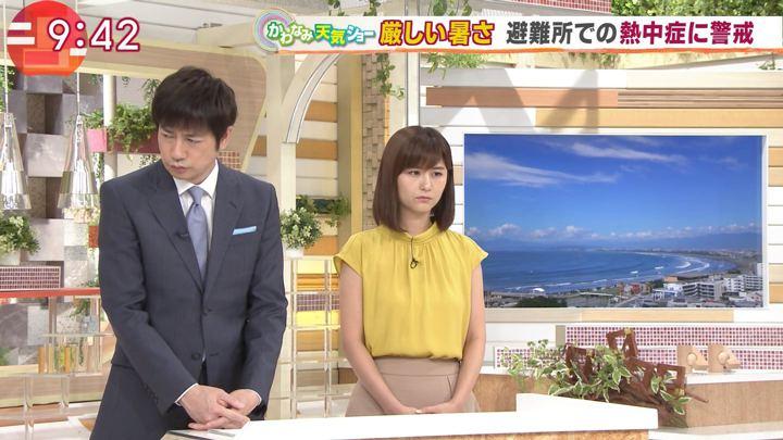 2018年07月10日宇賀なつみの画像16枚目