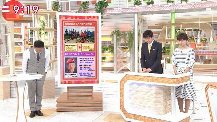 2018年07月11日宇賀なつみの画像07枚目