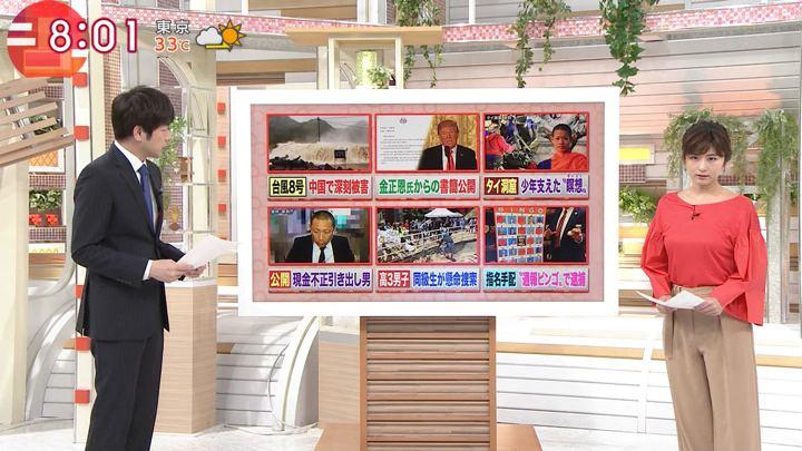 2018年07月13日宇賀なつみの画像04枚目
