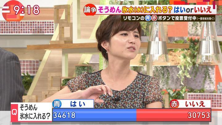 2018年07月16日宇賀なつみの画像12枚目
