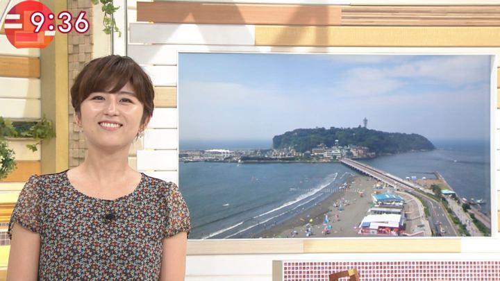 2018年07月16日宇賀なつみの画像15枚目