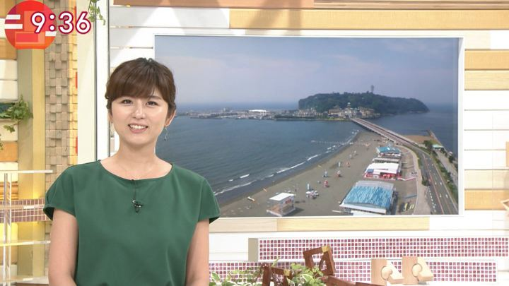 2018年07月17日宇賀なつみの画像13枚目