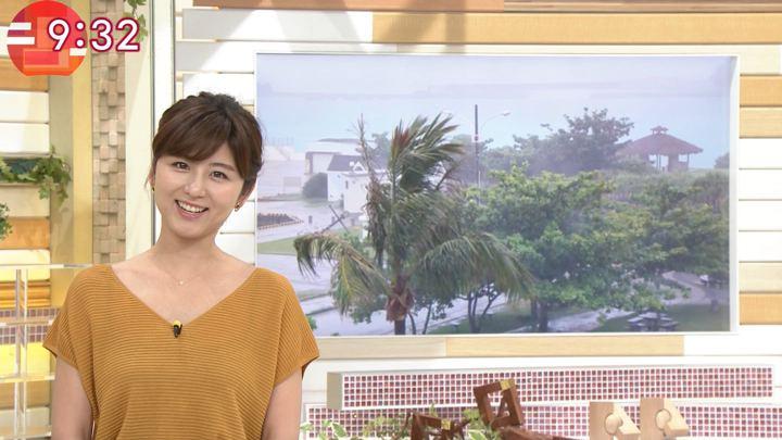 2018年07月27日宇賀なつみの画像14枚目