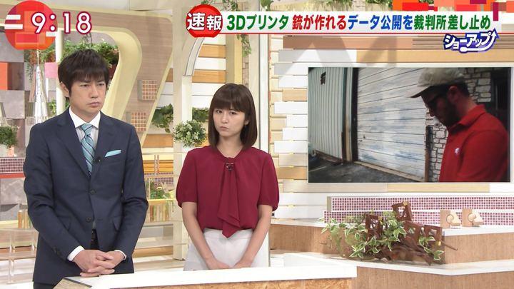 2018年08月01日宇賀なつみの画像06枚目
