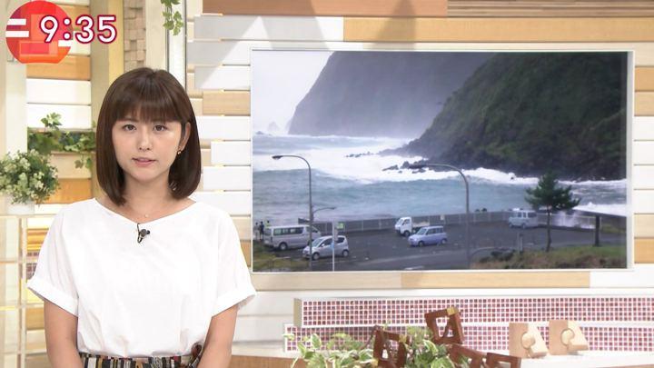 2018年08月08日宇賀なつみの画像10枚目