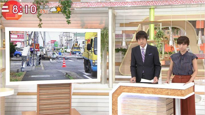 2018年08月09日宇賀なつみの画像03枚目