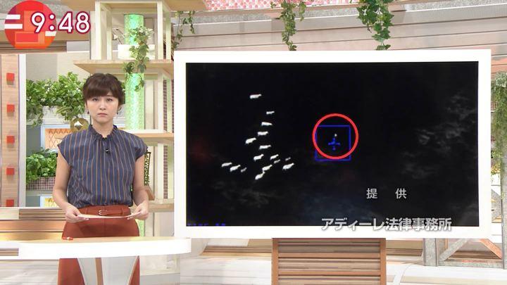 2018年08月09日宇賀なつみの画像11枚目