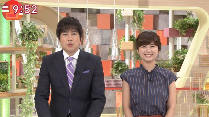 2018年08月09日宇賀なつみの画像13枚目