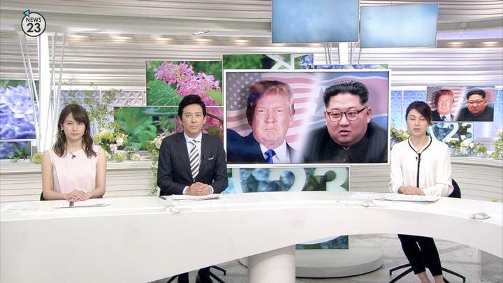 2018年06月11日宇内梨沙の画像01枚目
