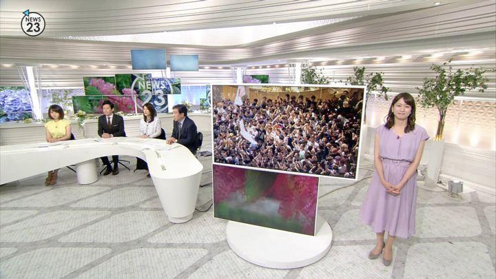 2018年06月29日宇内梨沙の画像03枚目