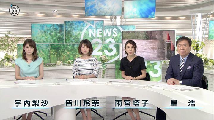 2018年07月04日宇内梨沙の画像01枚目