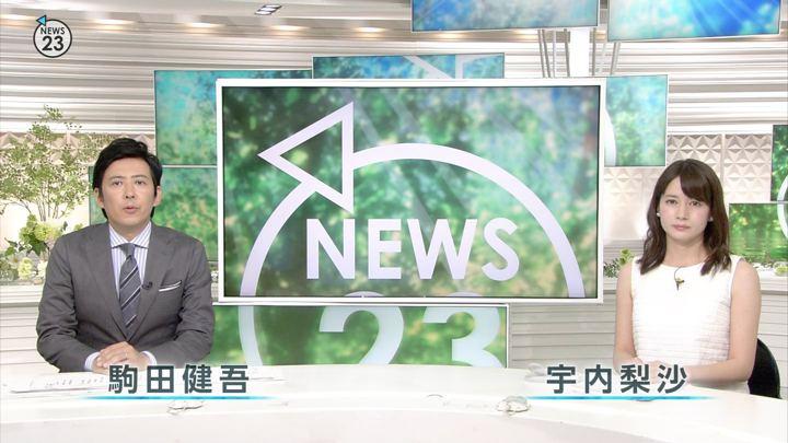 2018年07月09日宇内梨沙の画像02枚目